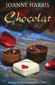 Chocolat  / druk 37