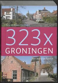323 x Groningen / druk 1