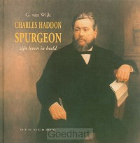 Charles Haddon Spurgeon / druk 1