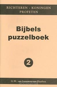 Bybels puzzelboek 2