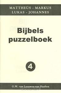 Bybels puzzelboek 4