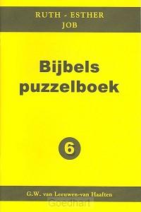 Bybels puzzelboek 6