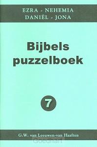 Bybels puzzelboek 7