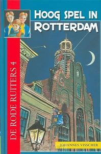 Hoog spel in Rotterdam / druk 1
