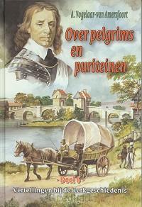 Over pelgrims en puriteinen / druk 1