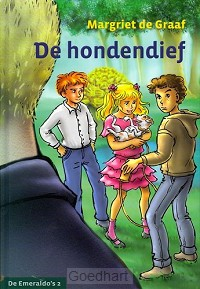 Hondendief