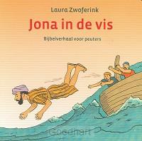 Jona in de vis