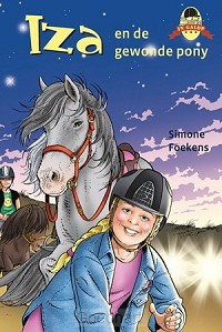 Iza en de gewonde pony