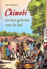 Chimobi en het geheim van de juf