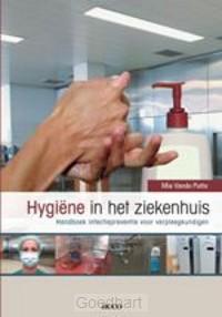 HygiÙne in het ziekenhuis / druk 4