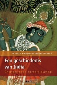 Een geschiedenis van India / druk 1