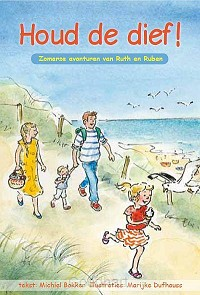 Houd de dief! / 1 Ruth en Ruben