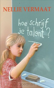 Hoe schryf je talent