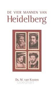 Vier mannen van Heidelberg