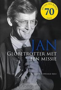 Jan Globetrotter met een missie