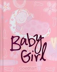 Baby Girl / Roze / druk 1