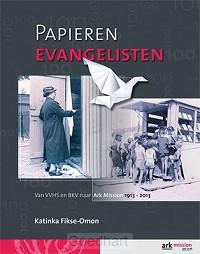 Papieren evangelisten / d