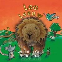 Leo leeuw