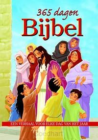 365 dagen Bijbel / druk 1