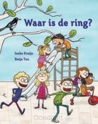 Waar is de ring