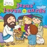Jezus leven op aarde