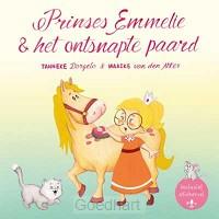 Prinses Emmelie&het ontsnapte paard