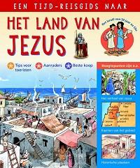 Een tijd-reisgids naar het land van Jezu