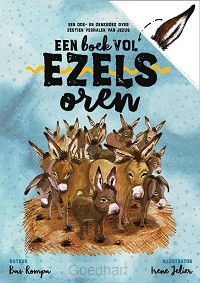 Een boek vol ezelsoren