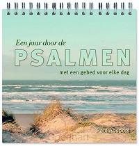Een jaar door de Psalmen