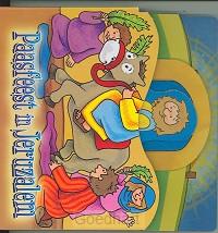 Paasfeest in Jeruzalem / druk 1