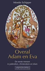 Overal Adam en Eva / druk