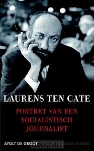 Laurens ten Cate / druk 1