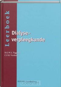 Leerboek dialyseverpleegkunde / druk 3