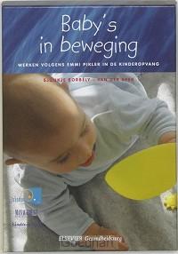 Baby's in beweging + dvd / druk 1