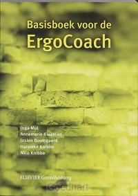 Basisboek voor de ErgoCoach / druk 1