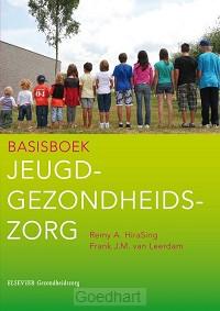 Basisboek jeugdgezondheidszorg / druk 1