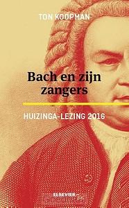 J.S. Bach en de Hohe Messe (voorlopige t