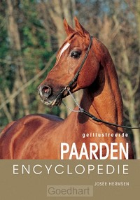 Paarden encyclopedie / druk 1