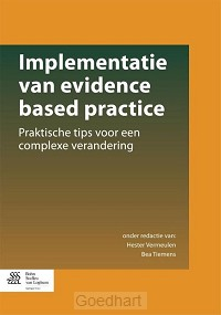 Implementatie van evidence based practic