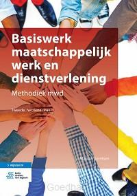 Basiswerk maatschappelijk werk en dienst