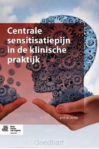 Centrale sensitisatie in de klinische pr