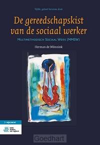De gereedschapskist van de sociaal werke
