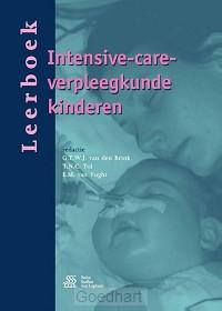 Leerboek intensive-care-verpleegkunde ki