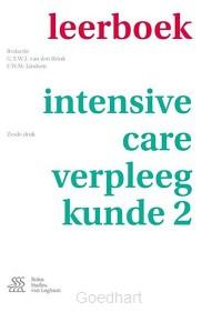Leerboek intensive-care-verpleegkunde /