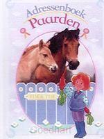 Paarden adressenboek / druk 1