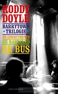 Barrytown trilogie / druk 4