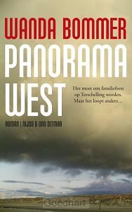 Panorama West / druk 1