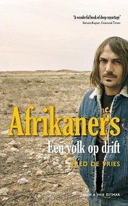 Afrikaners / druk 1