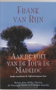 Aan de voet van de Tour de Madeloc / dru