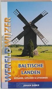 Baltische landen / druk 1